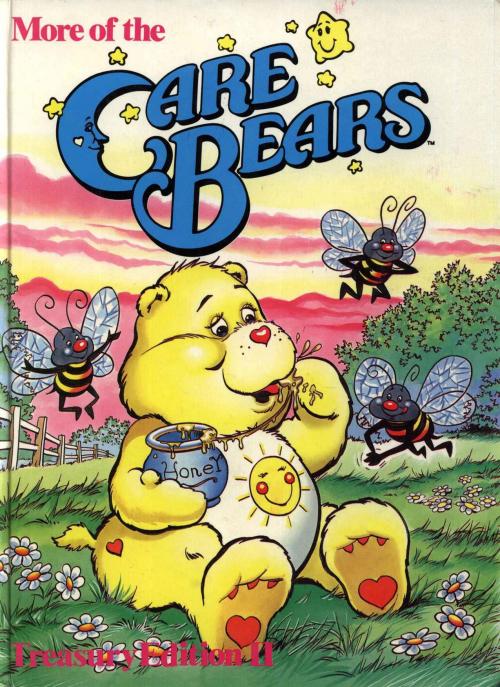 Care bears british comics download m4hsunfo