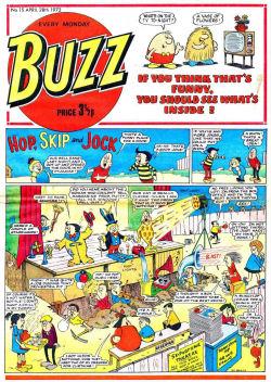 British Comics | Comics from the UK